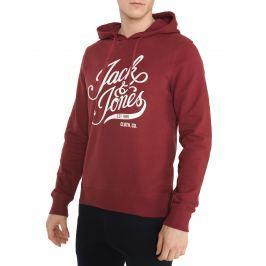 Jack & Jones Blogger Melegítő felső Piros