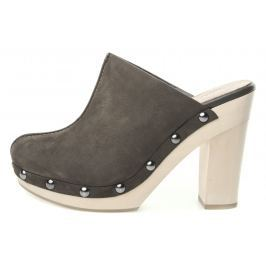 Marc O'Polo Magassarkú cipő Szürke