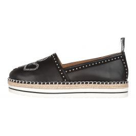 Love Moschino Espadrilles Fekete