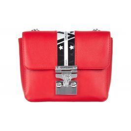 Versace Jeans Crossbody táska Piros