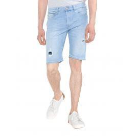 Pepe Jeans Zinc Rövidnadrág Kék