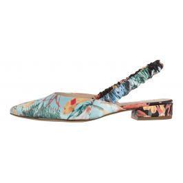 Högl Magassarkú cipő Többszínű