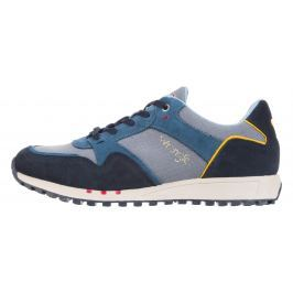 Wrangler Beyond Run Sportcipő Kék