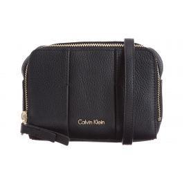 Calvin Klein Cosmopolitan Small Crossbody táska Fekete