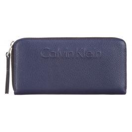 Calvin Klein Edge Pénztárca Kék