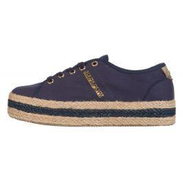 Napapijri Hope Sportcipő Kék Arany