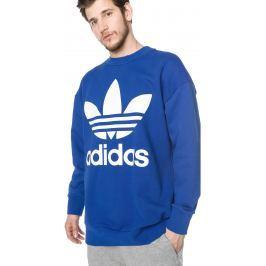 adidas Originals Trefoil Melegítő felső Kék