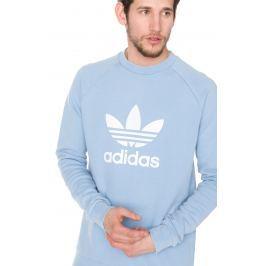 adidas Originals Trefoil Crew Melegítő felső Kék