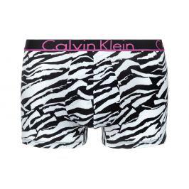 Calvin Klein Boxeralsó Fekete Fehér