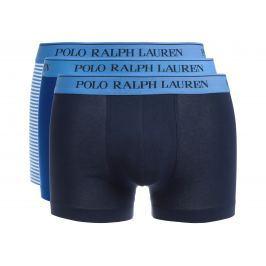 Polo Ralph Lauren 3 db-os Boxeralsó szett Kék