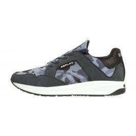 Replay Routh Sportcipő Kék