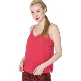 Vero Moda Amaze Trikó Piros