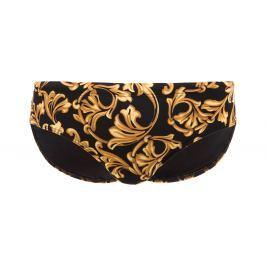 Versace Collection Fürdőruha Fekete