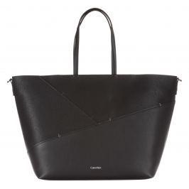 Calvin Klein Luna Large Kézitáska Fekete