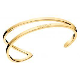 Calvin Klein Karkötő Arany