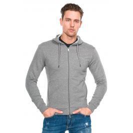 Armani Jeans Melegítő felső Szürke