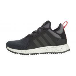 adidas Originals X_PLR Sneakerboot Sportcipő Fekete Szürke