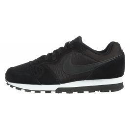 Nike MD Runner 2 Sportcipő Fekete