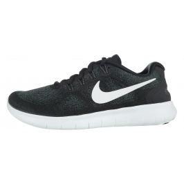 Nike Free RN 2017 Sportcipő Fekete Szürke