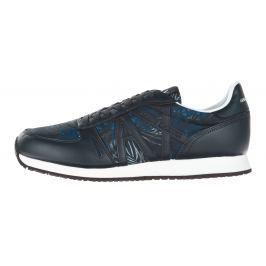 Armani Exchange Sportcipő Kék