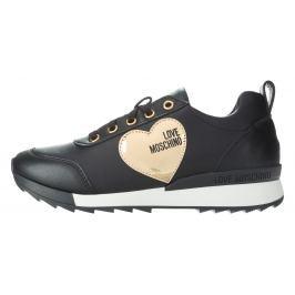 Love Moschino Sportcipő Fekete
