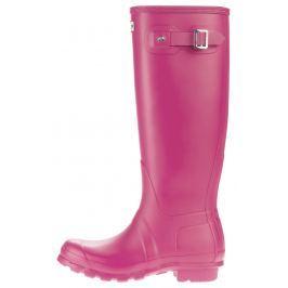 Hunter Gumicsizma Rózsaszín
