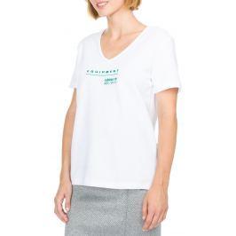 adidas Originals EQT Logo Póló Fehér