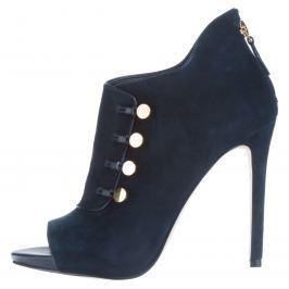 Guess Aby Magassarkú cipő Kék
