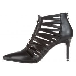 Michael Kors Clarissa Magassarkú cipő Fekete