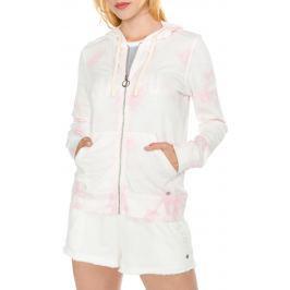 Juicy Couture Melegítő felső Rózsaszín Fehér