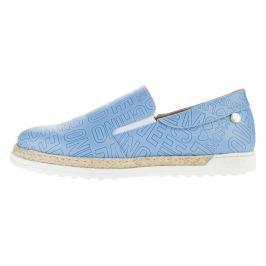 Love Moschino Slip On Kék