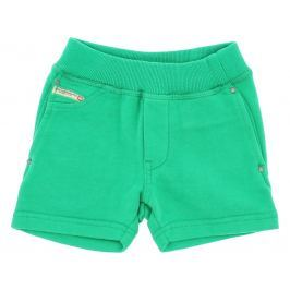 Diesel Gyerek rövidnadrág Zöld