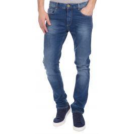 Trussardi Jeans 370 Farmernadrág Kék