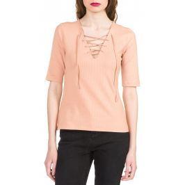 Vero Moda Iris Top Rózsaszín