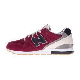 New Balance 996 Sportcipő Piros
