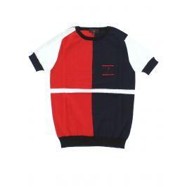 John Richmond Gyerek pulóver Kék Piros Fehér