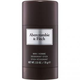 Abercrombie & Fitch First Instinct stift dezodor férfiaknak 75 g