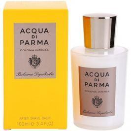 Acqua di Parma Colonia Intensa borotválkozás utáni balzsam férfiaknak 100 ml