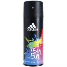 Adidas Team Five dezodor férfiaknak 150 ml
