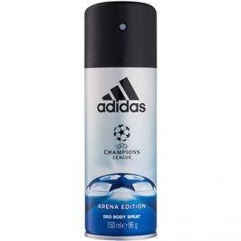 Adidas UEFA Champions League Arena Edition dezodor férfiaknak 150 ml