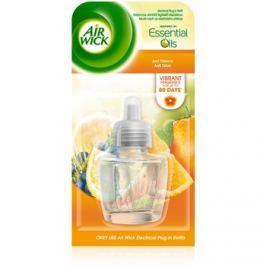 Air Wick Essential Oils Anti Tobacco elektromos légfrissítő 19 ml utántöltő