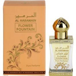 Al Haramain Flower Fountain illatos olaj nőknek 12 ml