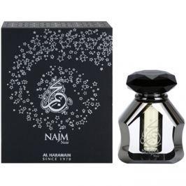 Al Haramain Najm Noir illatos olaj unisex 18 ml