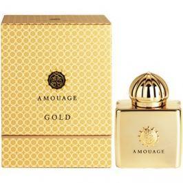 Amouage Gold parfüm kivonat nőknek 50 ml
