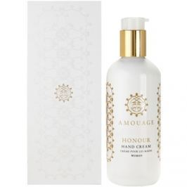 Amouage Honour kézkrém nőknek 300 ml