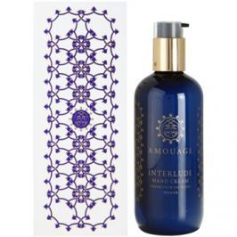 Amouage Interlude kézkrém nőknek 300 ml