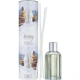 Ashleigh & Burwood London Artistry Collection Frosted Snow aroma diffúzor töltelékkel 200 ml