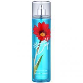 Bath & Body Works Beautiful Day testápoló spray nőknek 236 ml