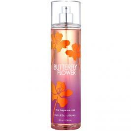 Bath & Body Works Butterfly Flower testápoló spray nőknek 236 ml