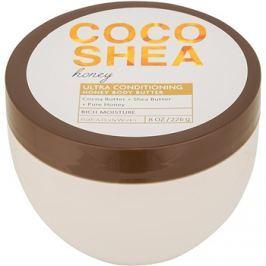 Bath & Body Works Cocoshea Honey vaj a testre nőknek 226 g